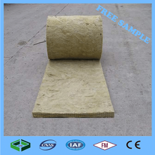 Building Material Fireproof Insulation Mineral Acoustic Wool Blanket For Sale