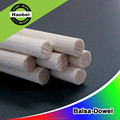 HaoBei factory China top quality 3mm model balsa wood sticks