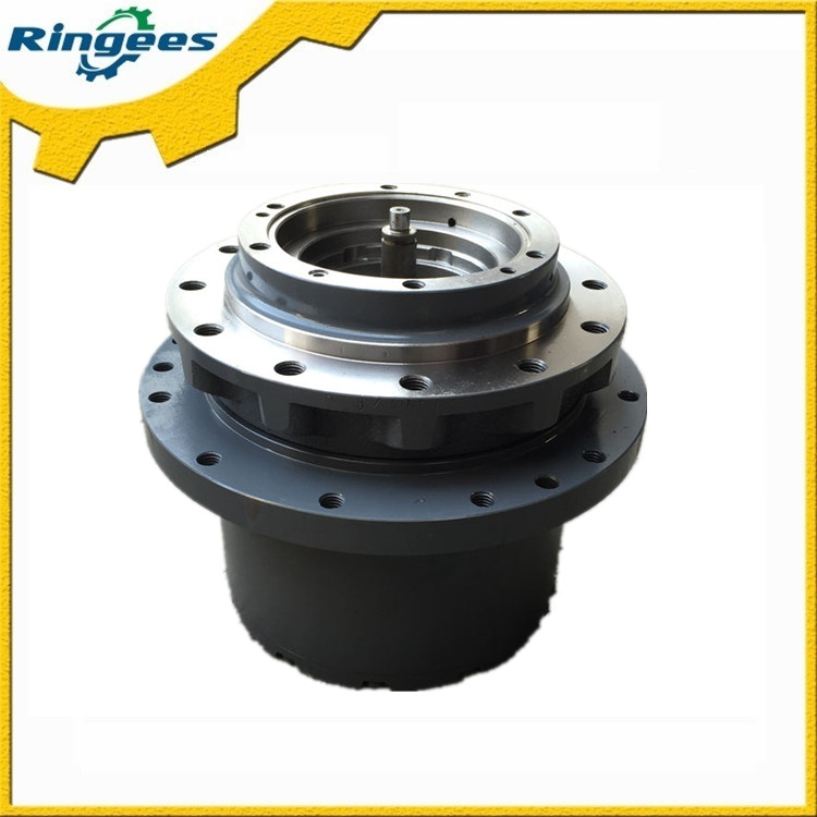 China wholesale excavator final drive, hydraulic travel motor for Volvo EC55B excavator parts