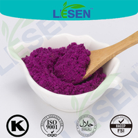 Food Additives Freeze dried Red Dragon Fruit powder