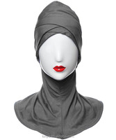 Manufacturer in stock muslim arab hijab tudung malaysia fashionable best selling dubai instant hijab