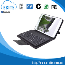 Custom printing decorative low price energy saving gaming wireless bluetooth keyboard For Apple