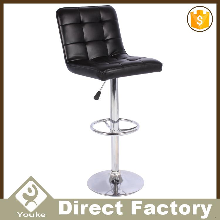 Factory Offer Simple Style Barber Chair Cheap Barber Chair With Footrest