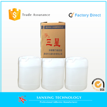 Factory super glue adhesive glue for Wood/Rubber/Leather