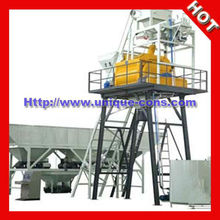 Super quality HZS50 Stationary Concrete Batching Plant ODM/OEM from China