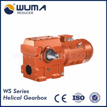 Top Quality New Style china aluminium gearbox gear box electric motor