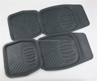Low price high quality cheap universal car mat PVC car mat used cars for sale in egypt