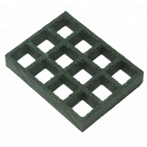 High quality molded fiberglass floor mesh frp grating