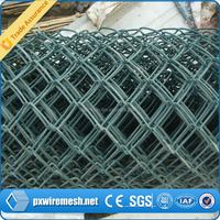 alibab express high quality chain link fence from Hebei