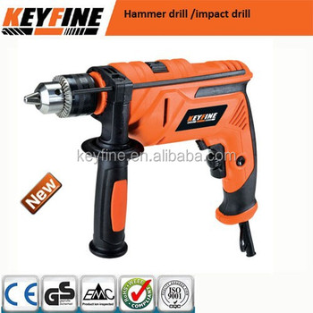 13MM 710W homehold construction tool for impact drill