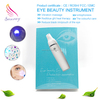 New Best selling products Mini Electric Vibration Blue LED eye care massager