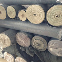 Denim Fabric Stock Lot