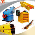 Small and Large Sand Production Line