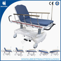 BT-TR001 Five function general purpose operation theatre trolley