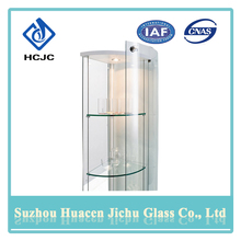hand-made clear glass tempered glass cutting boards