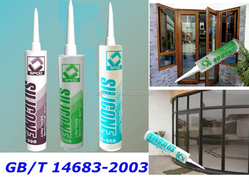Cheap Price general purpose silicone sealant for aluminum windows