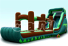 2016 Best Seller the Huge Inflatable Slide N Slip/Cheap Inflatable Water Slide for Kids