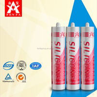 Acetic silicone sealant for glass curtain wall/strong silicone sealant of structural FF-2200