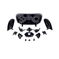 Repair part shells and buttons for xbox one mod kit for xbox one controller housing