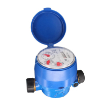 Professional Supplier Digital Mini Wireless Portable Water Meter For Cold Or Hot Water