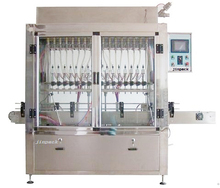 JG-12Z Shanghai automatic liquid bottle filling machine