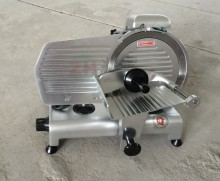 Hot sales Semi-Automatic frozen beef Slicer restaurant cold cut meat cutting machine