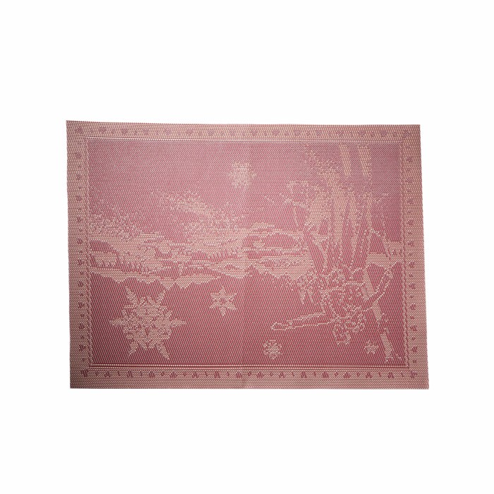 Hot selling hot sales baby placemats