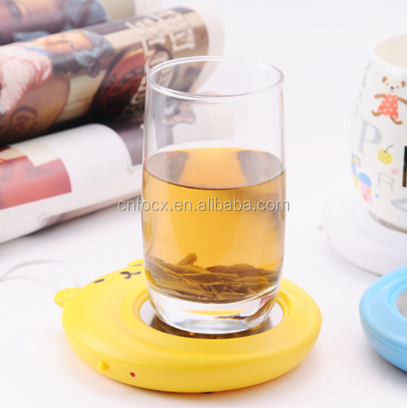 Lovely design usb warmer/usb coffee cup warmer/usb mug warmer