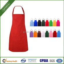 Cheap Plain Cotton Apron