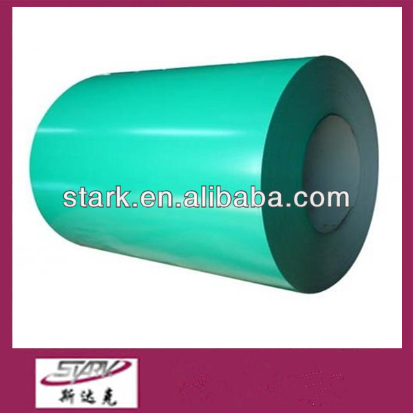 roofing material prepainted steel coil for poultry houses