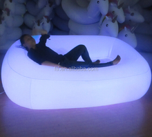 Inflatable LED furniture, inflatable lounge,commercial lounge furniture