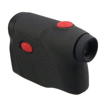 Ergonomic design waterproof range 5 -1000m golf flag lock laserexplore golf rangefinder telescope