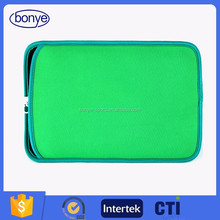 Promotional Waterproof Neoprene 10 Inches Tablet Bag