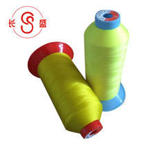Chemical resistance 100% bonded polyester sewing thread for quilting