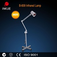 B-609 Infrared lamp warm light speed healing wounds