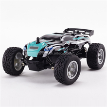 K24-1 Mini Off-road Vehicle 2.4G 1:24 Scale Nano RC Car Autos Kid Toys