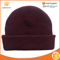 mixed knitted caps muslim knitted caps mens knitted winter caps