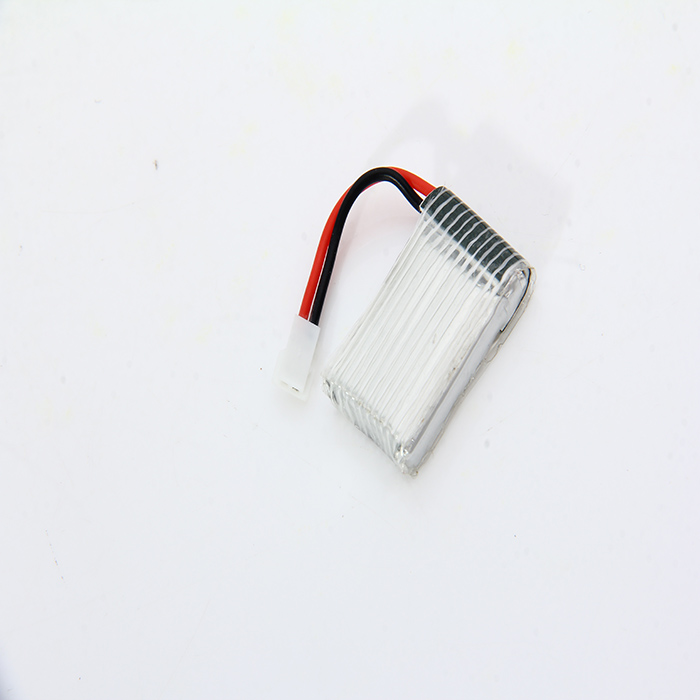 ultra thin factory cell 652030 20C 3.7V 250mAh Lipo Battery
