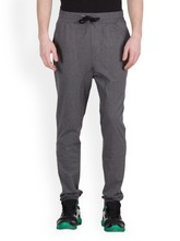 Dropcrotch fashion sweatpants-100% cotton Trackpants men harem pants - drop crotch cargo pants