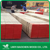 Poplar LVL Plywood Manufacturer, Packing Grade LVL for pallet