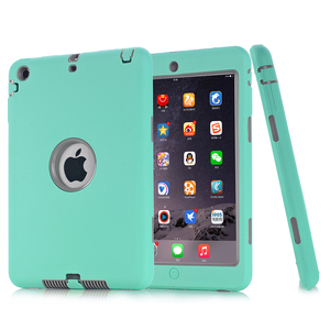 Tablet Protective Shockproof Cover Case For Ipad Mini 2 ,For Ipad Cover Tablet,For Ipad Mini 1 2 3 Case
