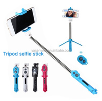 Mini Extendable Universal Selfie Stick With