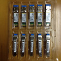 SFP 10G Transceiver LR Modules Cisco 1310nm 10km SFP+ 10G LR