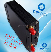 TL208 gps tracker with2-way voice communication&Door detective