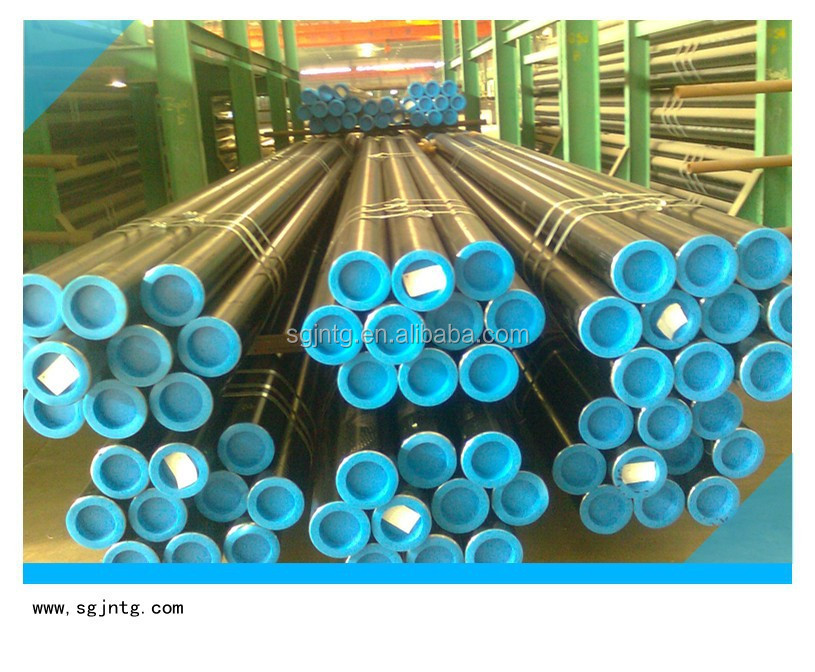 API 5L line pipe for gas transport