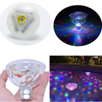 Wholesale Led Underwater Floating Swimming Pool
