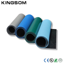 ESD Antistatic ESD Floor Mat, High Quality ESD Rubber Mat, ESD GREEN MAT