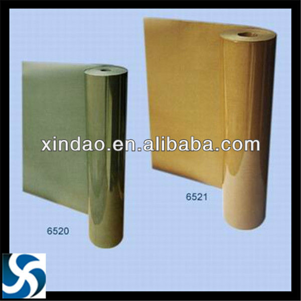 electrical insulation polyester film/insulation presspaper flexible composite material