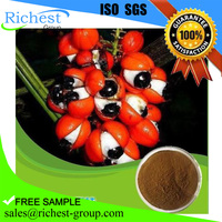 organic guarana extract powder