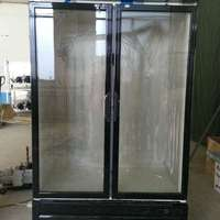 fridge glass door